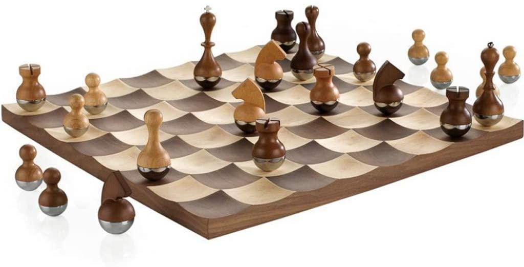 echiquier de luxe chess tumbler